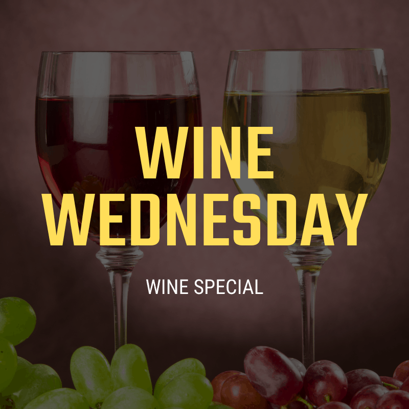 Wine Wednesday at The Foundry Wellington